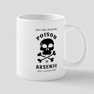 POISON - ARSENIC Mug