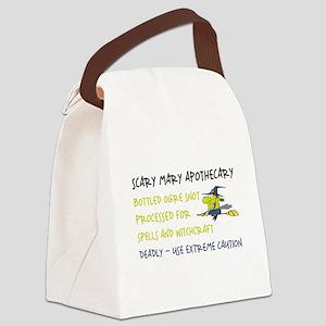 OGRE SNOT Canvas Lunch Bag