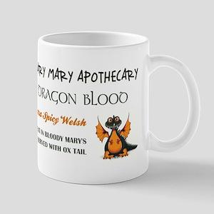 DRAGON BLOOD Mug