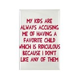 Funny mothers day Magnets
