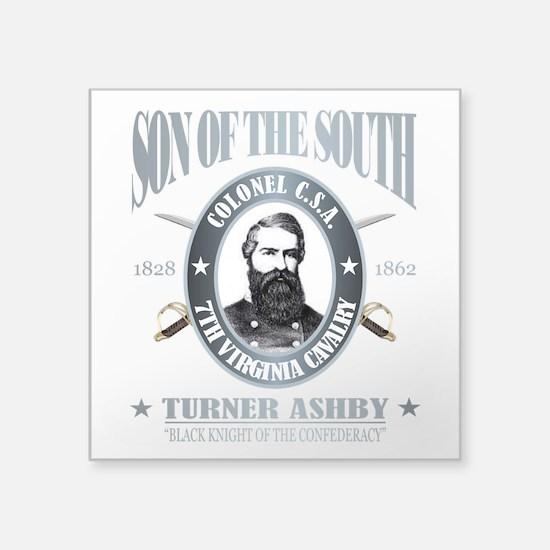 Turner Ashby (SOTS2) Sticker