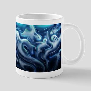 halloween ghosts Mugs