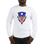 N.C.D.A. Long Sleeve T-Shirt