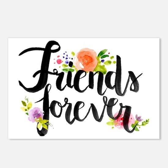 Best Friend Quotes Postcards | Best Friend Quotes Post ...