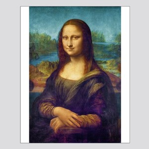Da Vinci: Mona Lisa Posters