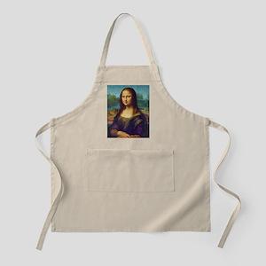 Da Vinci: Mona Lisa Apron