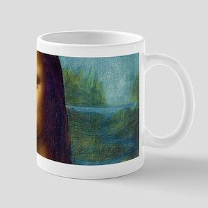 Da Vinci: Mona Lisa Mugs