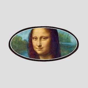 Da Vinci: Mona Lisa Patches