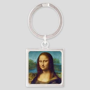 Da Vinci: Mona Lisa Keychains