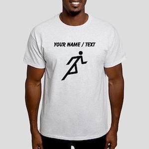Custom Runner T-Shirt