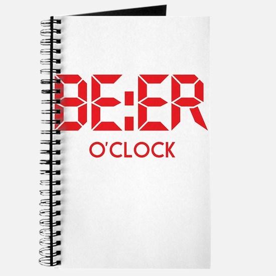 BE:ER O'Clock Journal