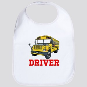 School Bus Driver Bib