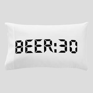 BEER:30 Pillow Case