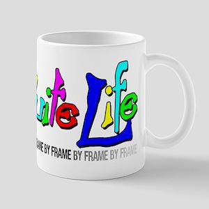 SuiteLife - Frame By Frame - COLOR Mugs