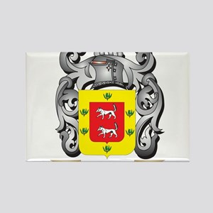 Romero Coat of Arms - Family Crest Magnets
