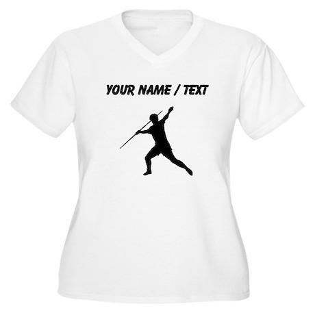 javelin women s plus size t shirts cafepress Rambler AMX