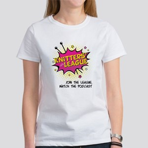 Knitters' League T-Shirt