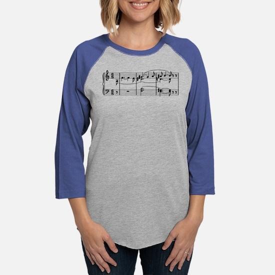 Tristan Chord Long Sleeve T-Shirt