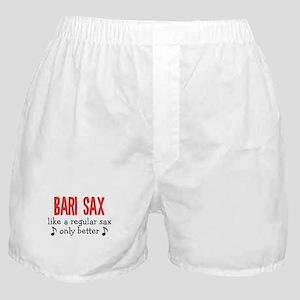 Bari Sax Boxer Shorts