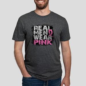 Real Men Wear Pink 1 T-Shirt
