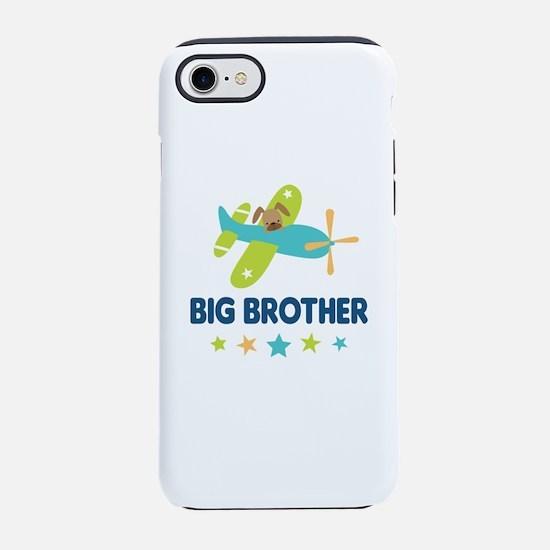 Big Brother iPhone 7 Tough Case