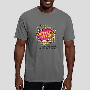 Knitters' League T-Shirt (mens)