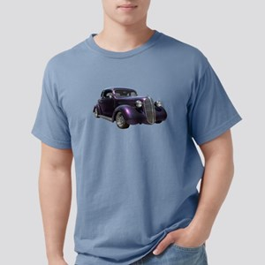 1937 Plymouth P3 Business Cou T-Shirt