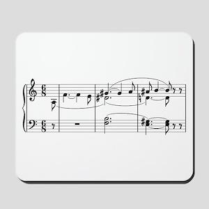Tristan Chord Mousepad