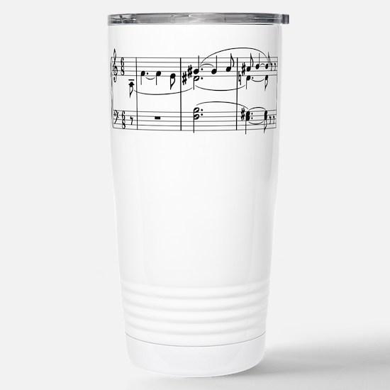 Tristan Chord Mugs