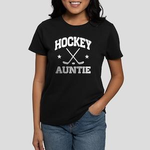 Hockey Aunt T-Shirt
