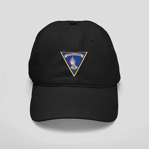 cvw5logo Black Cap