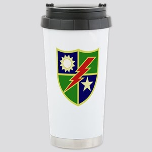 75th Ranger Regiment.pn Stainless Steel Travel Mug