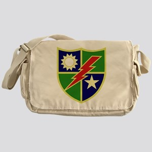 75th Ranger Regiment Messenger Bag