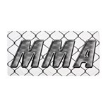 MMA Beach Towel