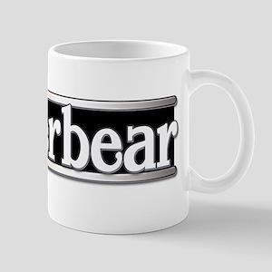 Leatherbear Mug