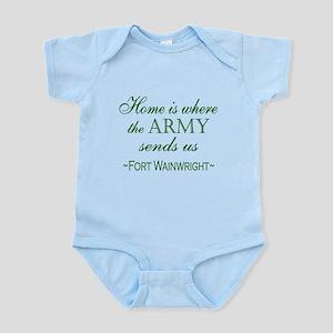 Infant Bodysuit, more colors