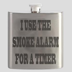 Timer Flask