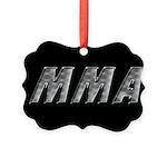 MMA Picture Ornament