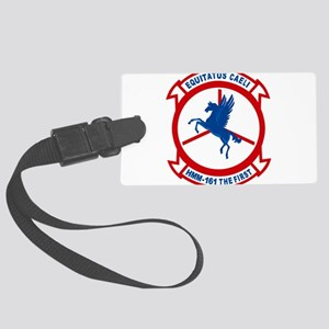 hmm161_the_first Large Luggage Tag