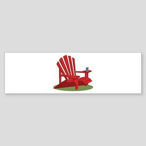 Arondyke Chair Bumper Sticker