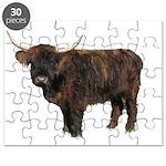 Highland Puzzle