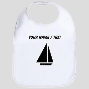 Custom Sail Boat Bib