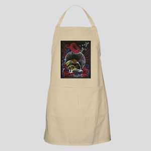 Need not Suffer Alone BBQ Apron