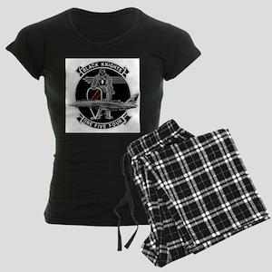 vf1541 Women's Dark Pajamas