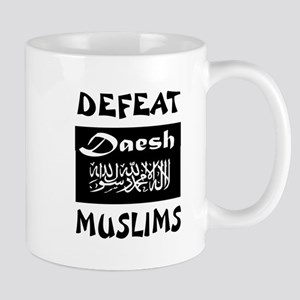 DAESH Mugs
