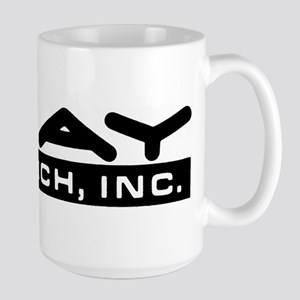 cray Mugs