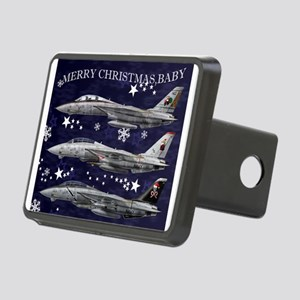 Xmasmpad Rectangular Hitch Cover