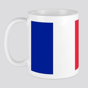 French Flag Mug