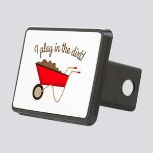 Dirt Play Hitch Cover