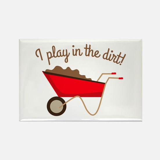 Dirt Play Magnets